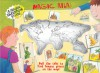 A Magic Skeleton Book: Magic Atlas - James Harrison, Richard Watts, Tim Hutchinson, Nicola Sokell