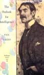 The Outlook for Intelligence - Paul Valéry, Jackson Mathews, Denise Folliot