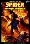 The Spider: The Iron Man War - Howard Hopkins, J. Anthony Kosar