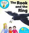 The Rook and the Ring - Roderick Hunt, Alex Brychta