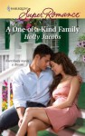 A One-of-a-Kind Family - Holly Jacobs