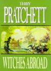 Witches Abroad (Discworld, #12) - Terry Pratchett