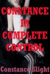 Constance in Complete Control: Five Very Rough Domination Fantasy Shorts - Constance Slight