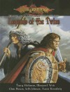 Legends Of The Twins (Dungeons & Dragons d20 3.5 Fantasy Roleplaying, Dragonlance Setting) - Tracy Hickman, Chris Pierson, Margaret Weis, Seth Johnson