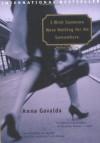 I Wish Someone Were Waiting for Me Somewhere - Anna Gavalda, Karen L. Marker