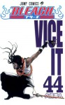 Bleach, Vol. 44: Vice It - Tite Kubo
