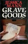Grave Goods - Jessica Mann