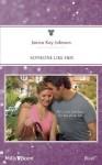 Mills & Boon : Someone Like Her - Janice Kay Johnson