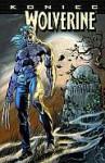 Wolverine - Koniec 1 - Paul Jenkins