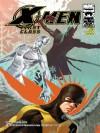 X-Men First Class: The Littlest Frost Giant - Jeff Parker, Roger Cruz, Victor Olazaba, Val Staples