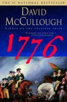 1776 - David McCullough