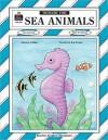 Sea Animals Thematic Unit - Diane Williams