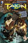 Talon (2012- ) #5 - Guillem March, Scott Snyder, James Tynion