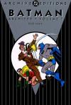 Batman Archives, Vol. 7 - Bill Finger, Bob Kane, Dick Sprang