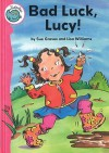 Bad Luck, Lucy! - Sue Graves, Lisa Williams