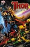 Thor: First Thunder - Bryan J.L. Glass, Tan Eng Huat