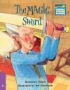 The Magic Sword ELT Edition - Rosemary Hayes