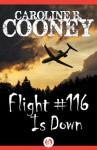 Flight #116 Is Down (Point) - Caroline B. Cooney