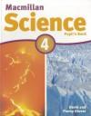 MacMillan Science 4: Pupil's Book & CD-ROM Pack - David Glover