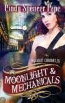 Moonlight & Mechanicals - Cindy Spencer Pape