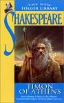 Timon of Athens - Paul Werstine, Barbara A. Mowat, Paul Westine, William Shakespeare