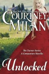 Unlocked (The Turner Brothers) - Courtney Milan