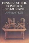 Dinner at Homesick Restaurant - Anne Tyler