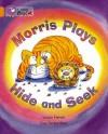 Morris Plays Hide And Seek (Collins Big Cat) - Vivian French