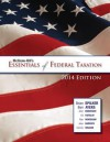 Loose Leaf McGraw-Hill's Essentials of Federal Taxation with Connect Plus - Brian Spilker, Benjamin Ayers, John Robinson, Edmund Outslay, Ronald Worsham, John Barrick, Connie Weaver