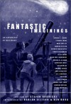 Fantastic Imaginings: An Anthology of Discovery - Stefan Rudnicki