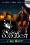 Midnight Conquest - Arial Burnz