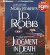Judgment in Death (In Death Series) - J.D. Robb, Susan Ericksen