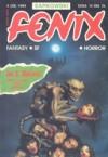 Fenix 1993 4 (20) - Stephen Gregory, Andrzej Sapkowski, Krzysztof Kochański, Ian R. MacLeod, Alasdair Gray, Redakcja magazynu Fenix