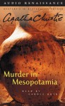 Murder in Mesopotamia (Audio) - Agatha Christie