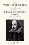 The Family Shakespeare, Volume One, the Comedies - Sam Sloan, Thomas Bowdler, William Shakespeare