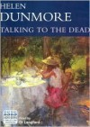 Talking to the Dead (Audio) - Helen Dunmore, Di Langford