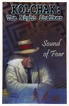 Kolchak The Night Stalker: Sound Of Fear - Joe Gentile, Mark Dawidziak, Trevor Von Eeden