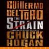 The Strain - Guillermo del Toro, Chuck Hogan, Ron Perlman