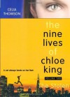 The Stolen: 2 (THE NINE LIVES OF CHLOE KING) - Celia Thomson