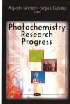 Photochemistry Research Progress - Alejandro Sanchez