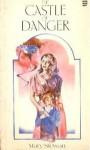 The Castle of Danger - Mary Stewart