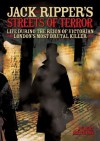 Jack the Ripper's Streets of Terror - John Stewart