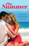 The Summer Romance Collection: Playing Games / Undercover With The Mob / What Phoebe Wants - Dianne Drake, Elizabeth Bevarly, Cindi Myers
