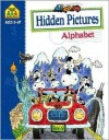 Alphabet Seekers - School Zone Publishing Company, Julie Orr
