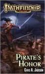 Pirate's Honor - Chris A. Jackson