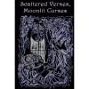 Scattered Verses, Moonlit Curses - L.B. Goddard, Shells Walter