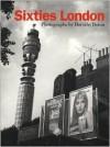 Sixties London - Amanda Hopkinson, Ian Jeffrey