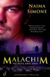 Secrets and Sins: Malachim - Naima Simone