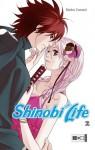 Shinobi Life 02 - Shoko Conami, Stefan Hofmeister