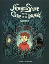 Francis Sharp In The Grip Of The Uncanny!: Chapter 1 - Brittney Sabo, Anna Bratton